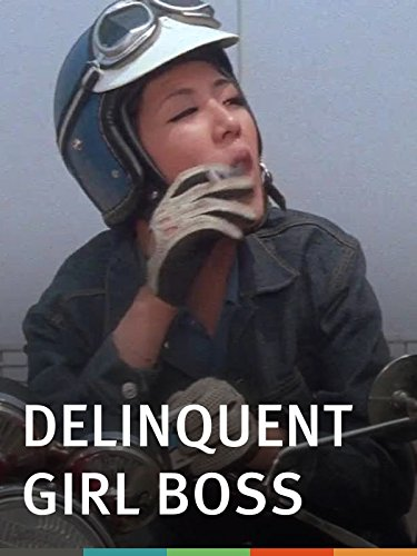 Delinquent Girl Boss