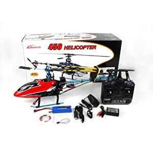 hausler 450 se v2 rtf electric rc helicopter rh rchelicopter4channel blogspot com