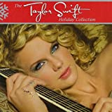 Disco de Taylor Swift - The Taylor Swift Holiday Collection (Anverso)
