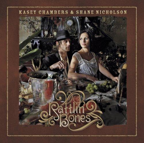 Kasey Chambers & Shane Nicholson/Kasey Chambers & Shane Nicholson (2008)