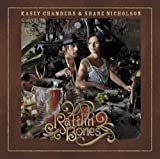 No One Hurts Up Here - Kasey Chambers & Shane Nich...