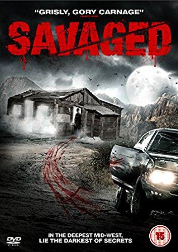 savaged-dvd