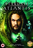 Stargate Atlantis - Series 4 Vol.5 [DVD]