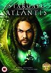 Stargate Atlantis S4 V5 [UK Import]