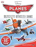Ultimate Sticker Book: Disney Planes (Ultimate Sticker Books)