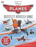 Ultimate Sticker Book: Disney Planes (Ultimate Sticker Books)