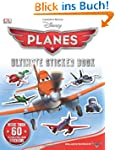 Disney Planes: Ultimate Sticker Book