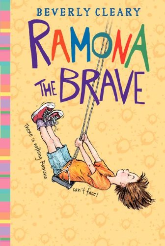 Ramona the Brave