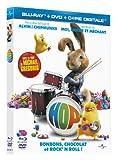 Image de Hop [Édition Limitée Blu-ray + DVD]