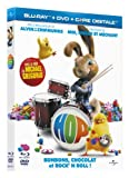 echange, troc HOP Combo Blu-ray + DVD [Blu-ray]