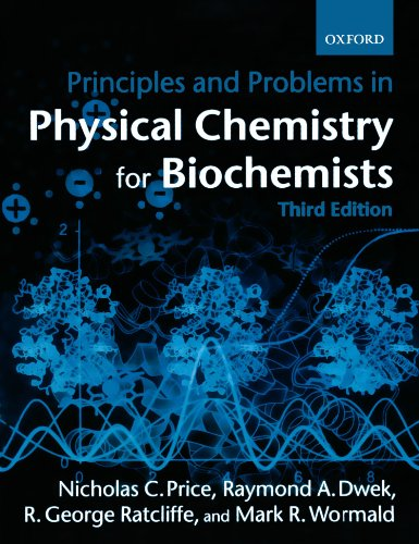 Principles and Problems in Physical Chemistry for...