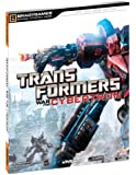 Transformers: Cybertron Official Strategy Guide (Official Strategy Guides (Bradygames))
