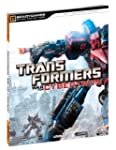 Transformers: Cybertron Official Stra...