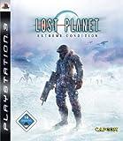 echange, troc Lost Planet Extreme Condition [Import Allemand]
