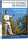 Qi Gong For Beginners [DVD] [2011]