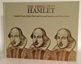 img - for The Three-Text Hamlet: Parallel Texts of the First and Second Quartos and First Folio (Ams Studies in the Renaissance) book / textbook / text book