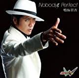 Nobody's Perfect (CD+DVD)