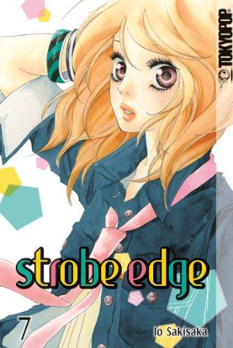 Strobe Edge, Band 7