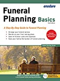 img - for Funeral Planning Basics book / textbook / text book