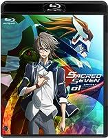 セイクリッドセブン 〔Sacred Seven〕 Vol.01 <通常版> [Blu-ray]
