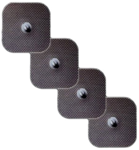 Bissell Microfiber Mop Pads front-25700