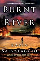 Burnt River: A Mystery