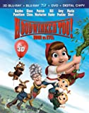 Hoodwinked Too! Hood vs. Evil (3D Blu-ray + Blu-ray + DVD + Digital Copy)