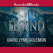 Legend: Event Group Adventure, Book 2 | David L. Golemon