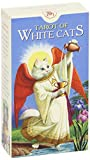 Tarot Of White Cats / Tarot De Los Gatos Blancos