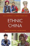img - for Ethnic China: Identity, Assimilation, and Resistance book / textbook / text book