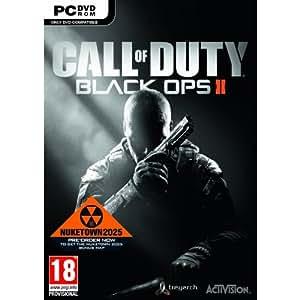 Call of Duty: Black Ops 2 [AT PEGI]