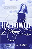 Hallowed: An Unearthly Novel (Unearthly Trilogy (Quality)) Cynthia Hand