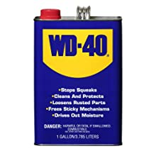 WD-40 Multi-Use Product Heavy Duty Can, 1 gal.