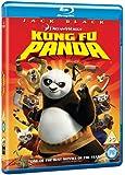 Kung Fu Panda [Blu-ray] [Import]