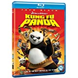 Kung Fu Panda [Blu-ray]by Jack Black