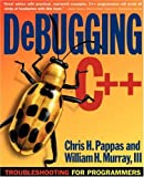 img - for Debugging C++: Troubleshooting for Programmers book / textbook / text book