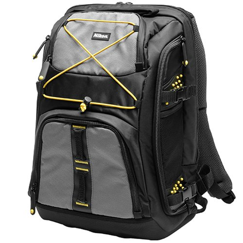 D2X D100 x2 and Mini Tripod D1X D1H Compact SLR Travel Fashion Backpack for Nikon D1 D2H D200 D2Hs D2Xs Camera and Screen Protector