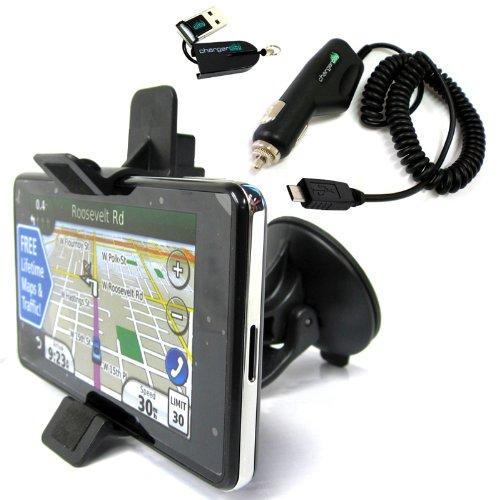 Garmin Nuvi GPS Accessories The GPS Store