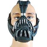 Bane Mask Replica for Batman the Dark Knight Rises Prop-updated Version