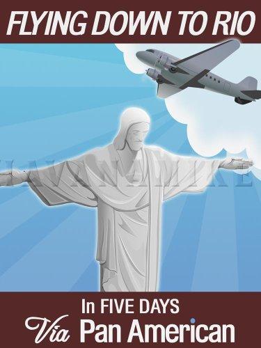 rio-de-janeiro-brazil-pan-american-airways-travel-art-print-poster-measures-24-high-x-18-wide-610mm-