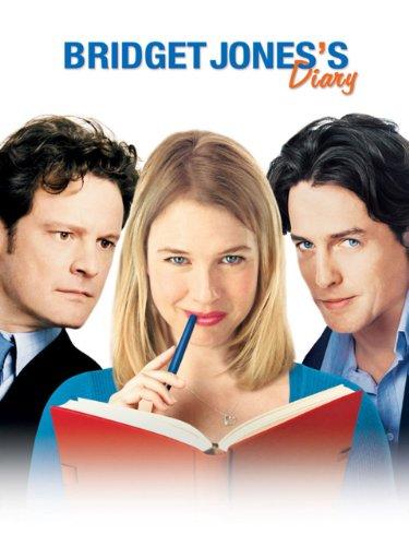 51gPX8%2BOD9L. SL500  Bridget Jones Diary