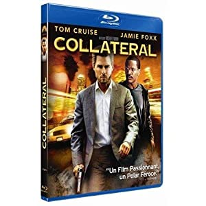 Collateral [Blu-ray]