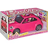 Barbie Volkswagen Beetle and Doll Playset