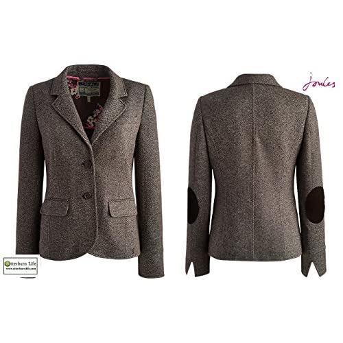 Trending  Womens Tweed Jackets