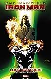 Invincible Iron Man - Vol. 10: Long Way Down (Iron Man (Marvel Comics))