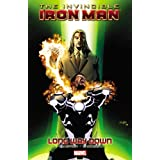 Invincible Iron Man 10: Long Way Downpar Matt Fraction