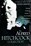 The Alfred Hitchcock Collection: Sabotage, Blackmail, Number 17, The 39 Steps, Young & Innocent, Man Who Knew Too Much