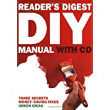 DIY Manual (Readers Digest)by Reader's Digest