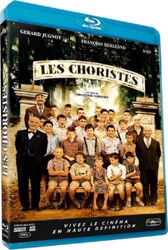 Choristes, Les / Хористы (2004)
