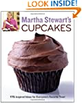 Martha Stewart's Cupcakes: 175 Inspir...
